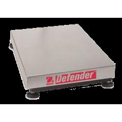 Defender V Series Stainless Steel Bases