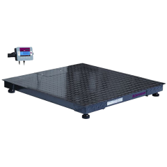 DF Series Floor Scales (1500kg-3000kg)