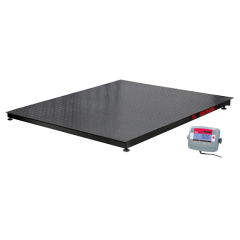 VE Series Floor Scales