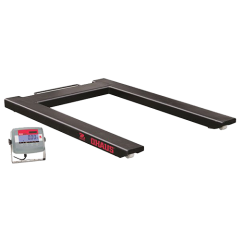 VE Series Pallet Scales